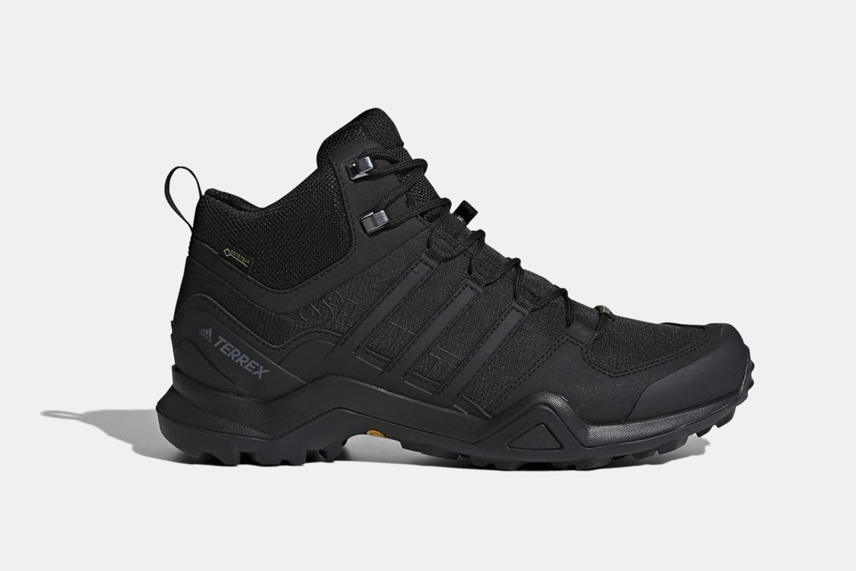 Adidas Terrex Swift R2 Mid GTX Hiking Shoes