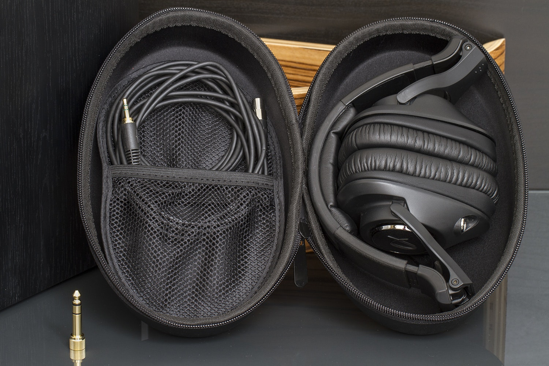 Alpha Design Labs H118 Headphones