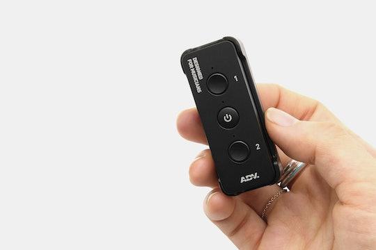 ADV. Accessport Fly Wireless Transmitter
