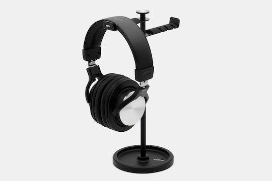 ADV. Dual Stand Headphone Hanger