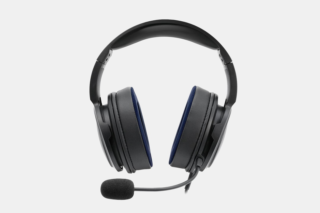 ADV Nismo 2nd Gen Over-Ear Gaming Headset