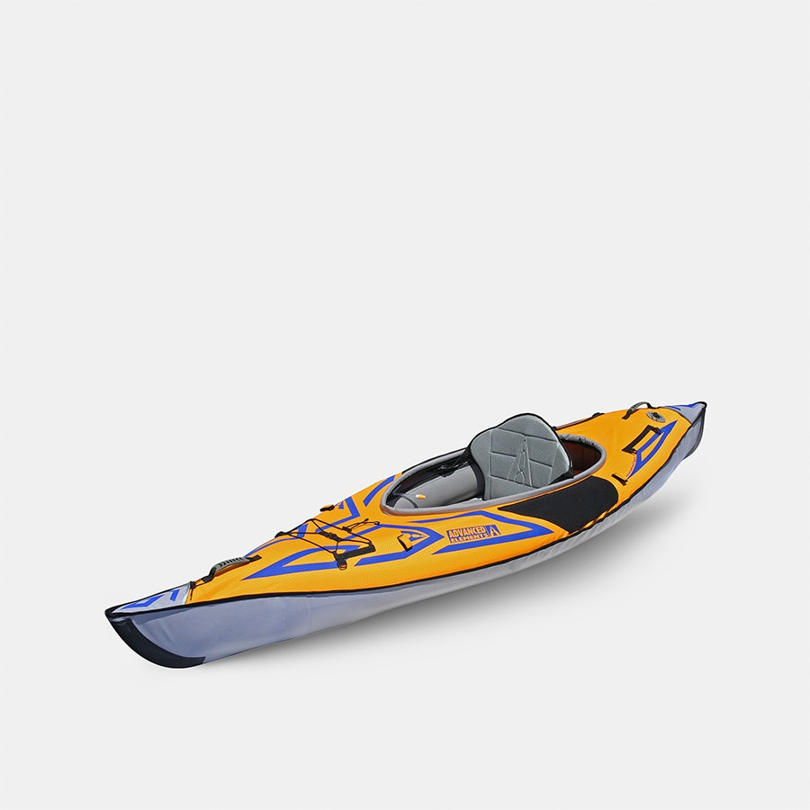 Advanced Elements AdvancedFrame Sport Kayak