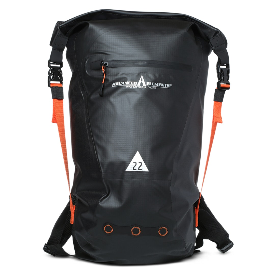 Advanced Elements Blast 22 Roll-Top Backpack