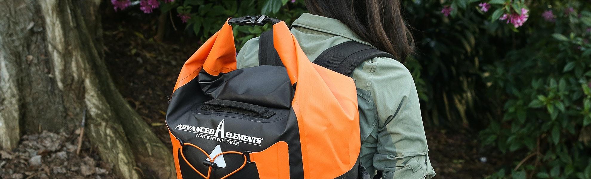 Advanced Elements CargoPak Dry Bag