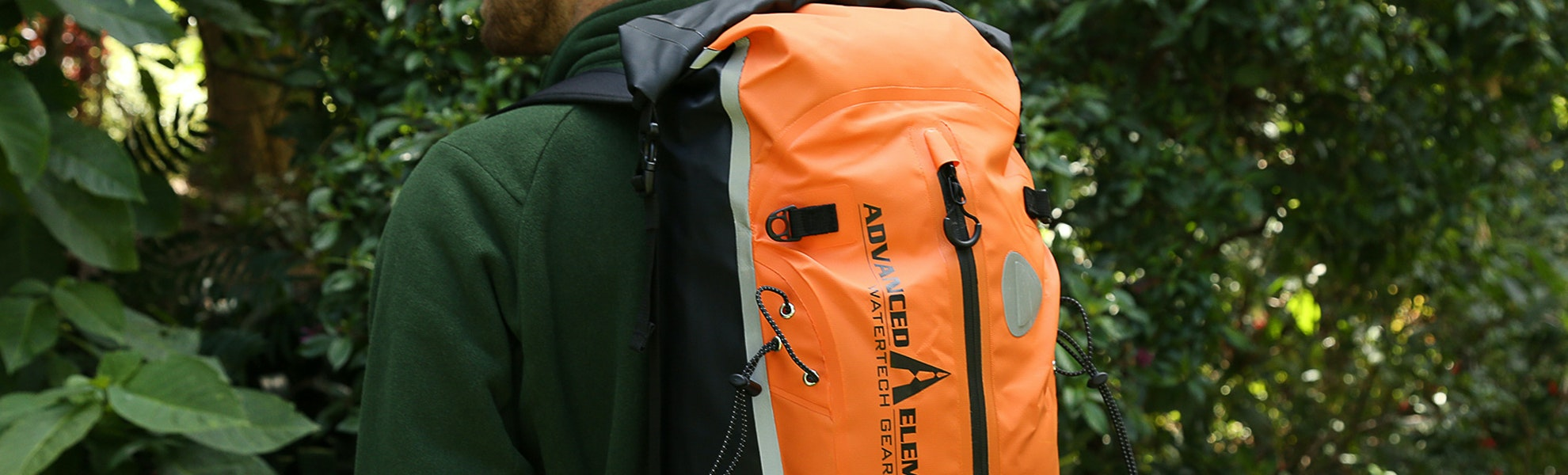Advanced Elements Deep Six Waterproof 30L Pack