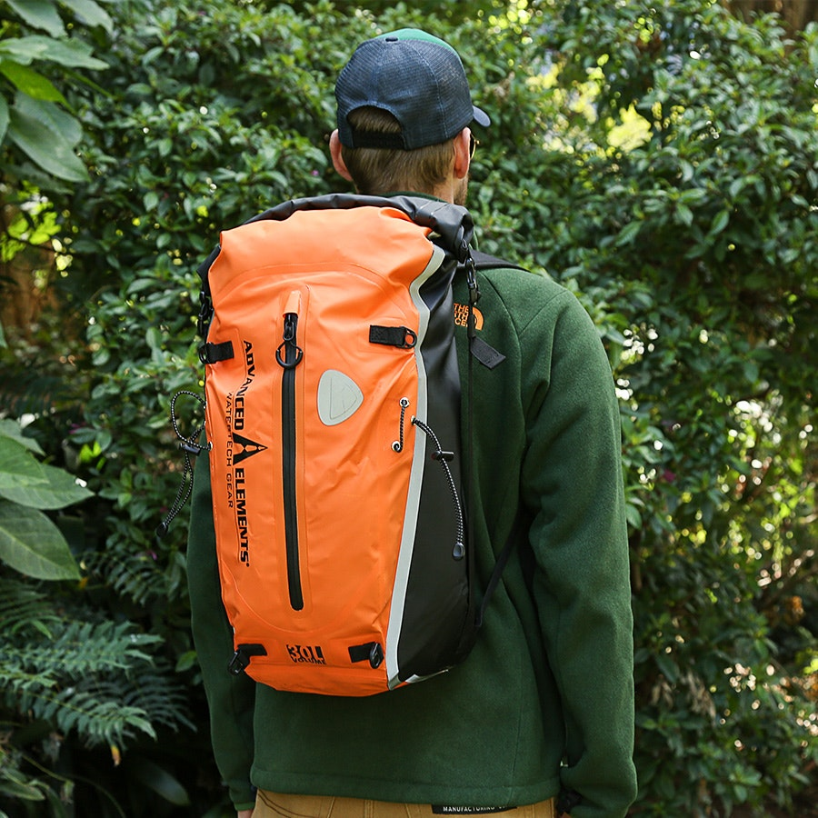 Advanced Elements Deep Six Waterproof 30L Pack