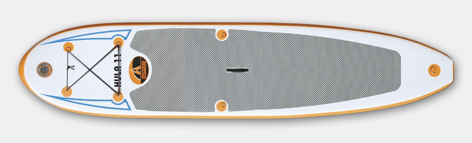 Advanced Elements Hula 11 Stand-Up Paddleboard