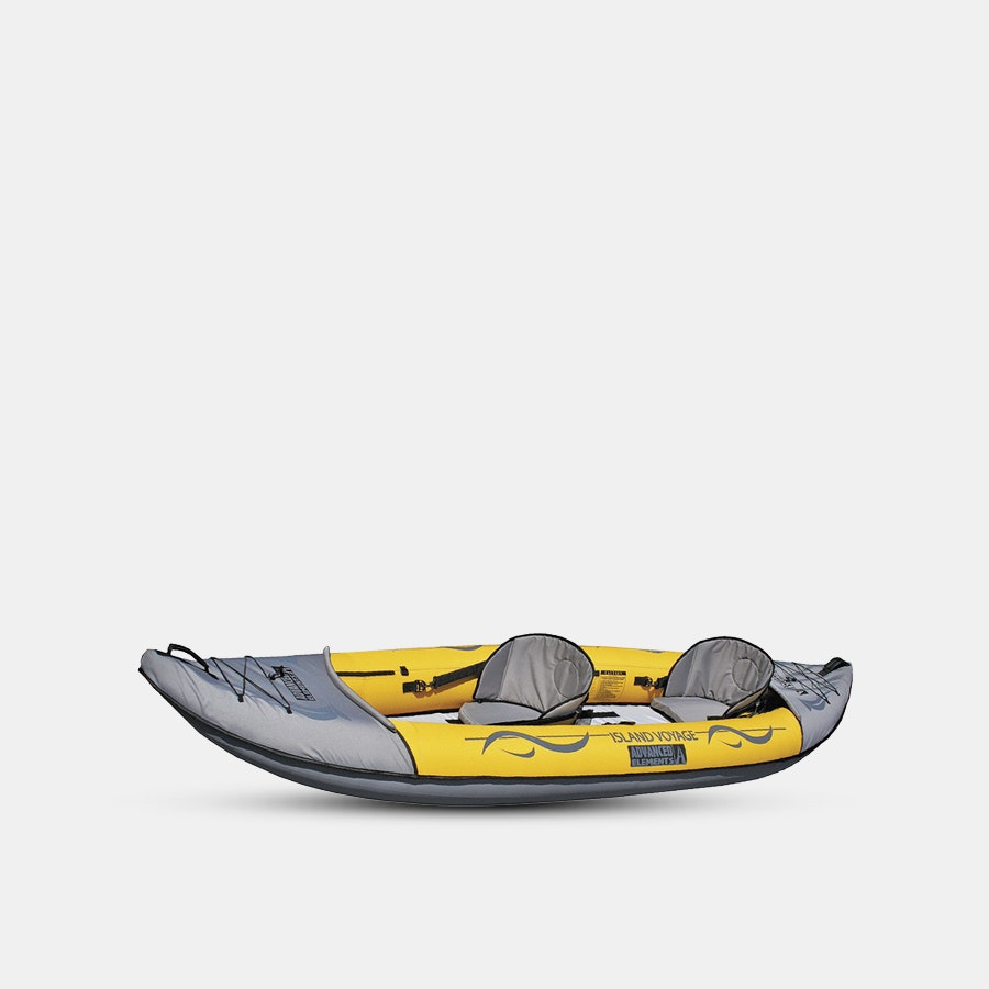 Advanced Elements Island Voyage 2 Kayak