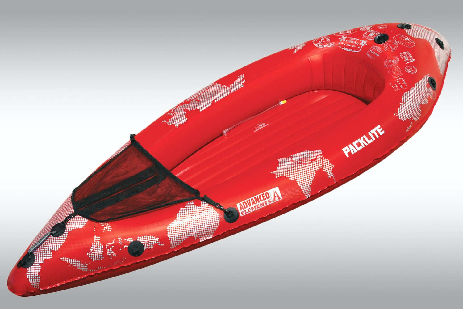 Advanced Elements Packlite Kayak Bundle