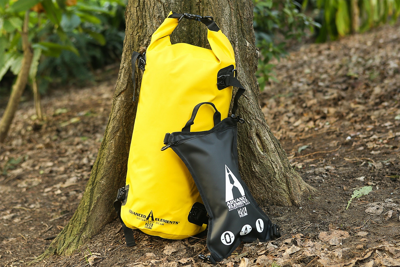 Advanced Elements StashPak Roll Top Dry Bag