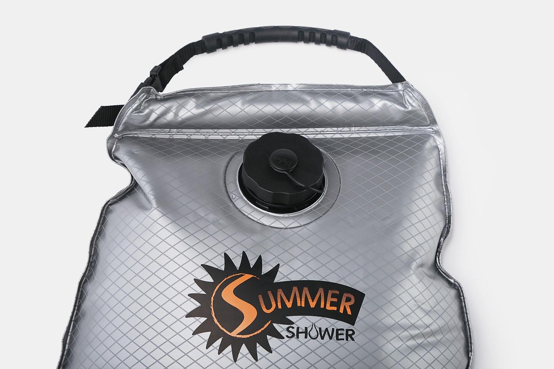 Advanced Elements Summer Shower