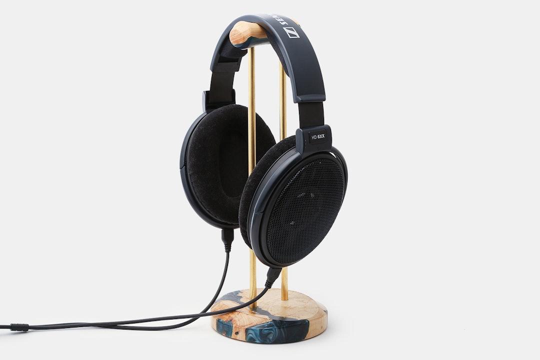 Advanced Sound Hybrid Headphone Stand