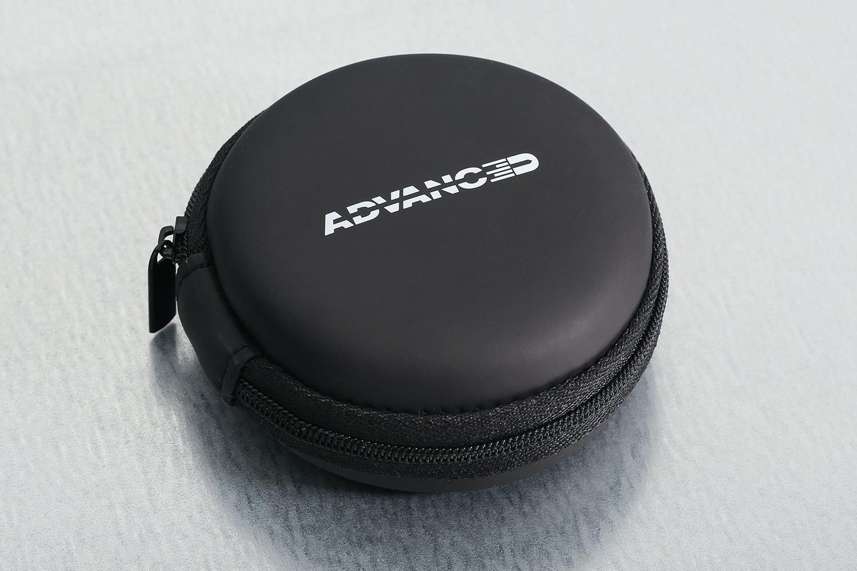 Advanced Sound M4 IEMs