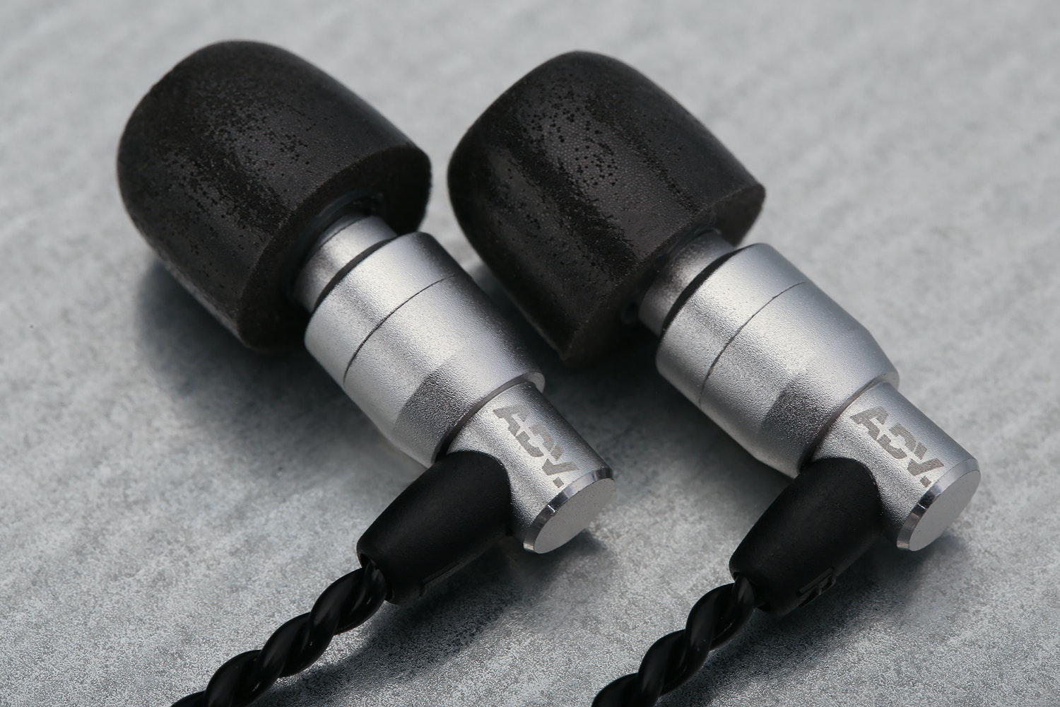 Advanced Sound M4 IEMs