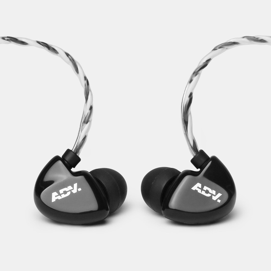 Advanced Sound S2000 IEMs