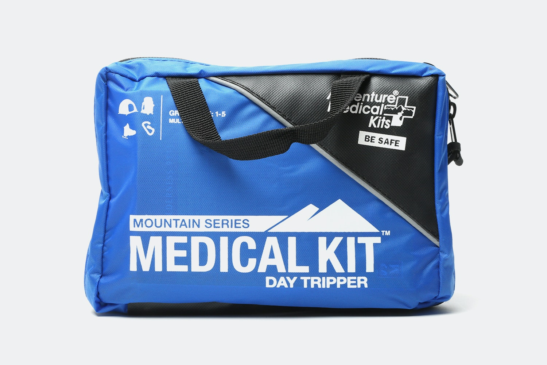 Optional Day Tripper Kit (+$20)