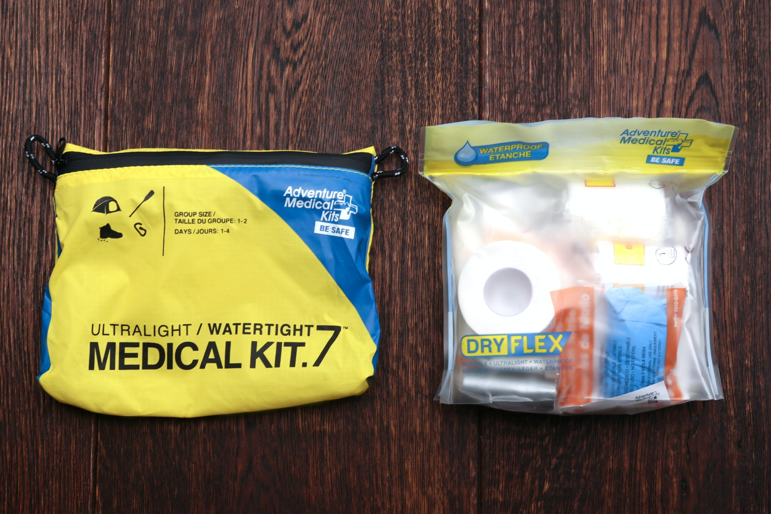 Adventure Medical Kits Ultralight Watertight Kits