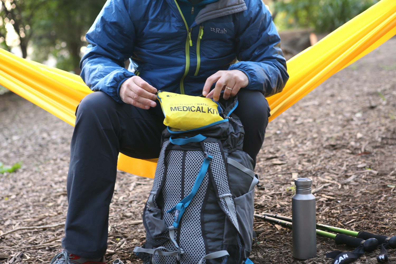 Adventure Medical Kits Ultralight Watertight Kits