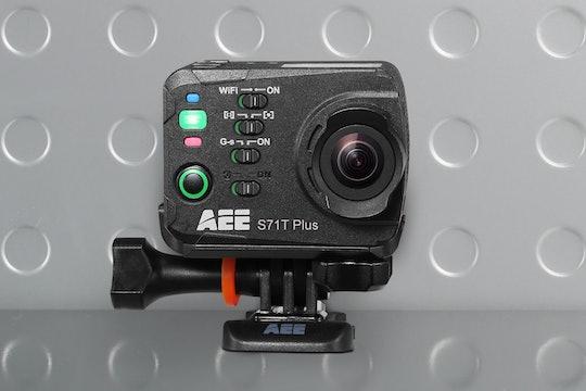 AEE S71T Plus Action Camera
