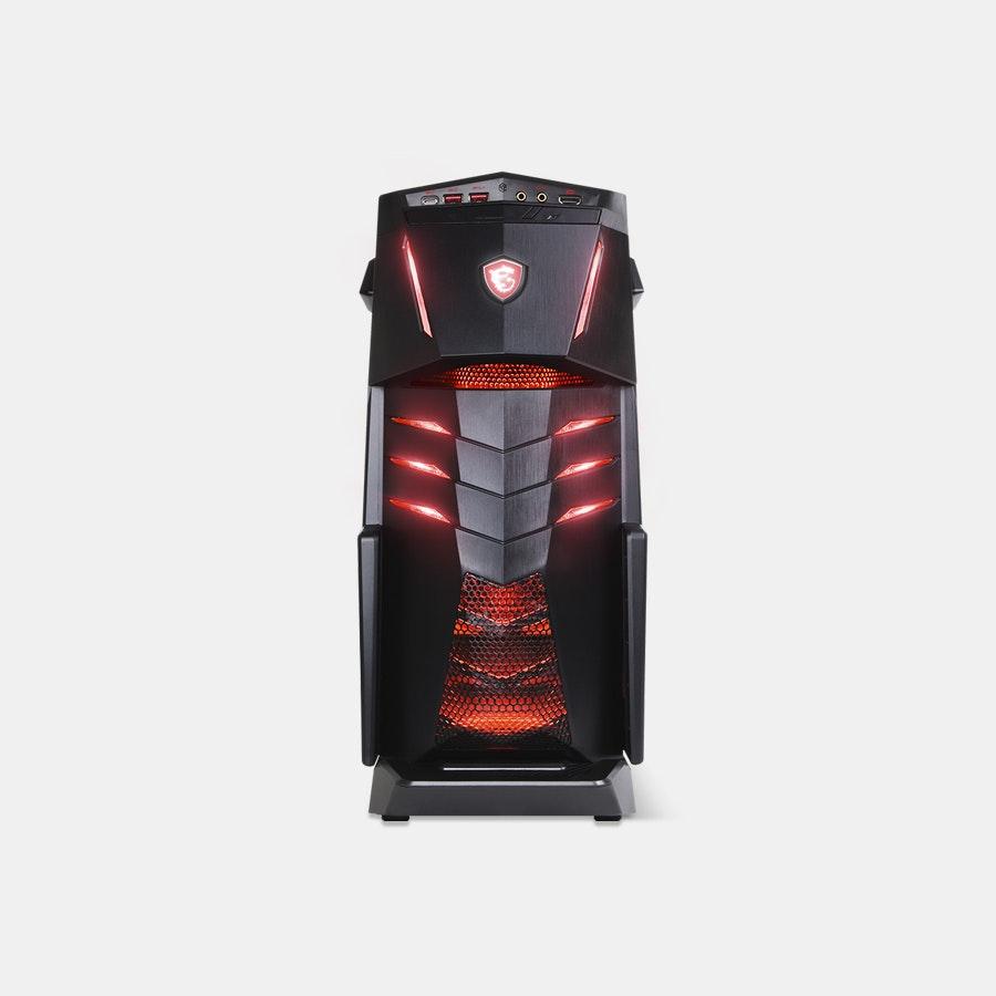 MSI Aegis TI3 VR7RF-052US GTX1080 TI Gaming Desktop