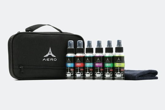6-Pack Mini Traveler
