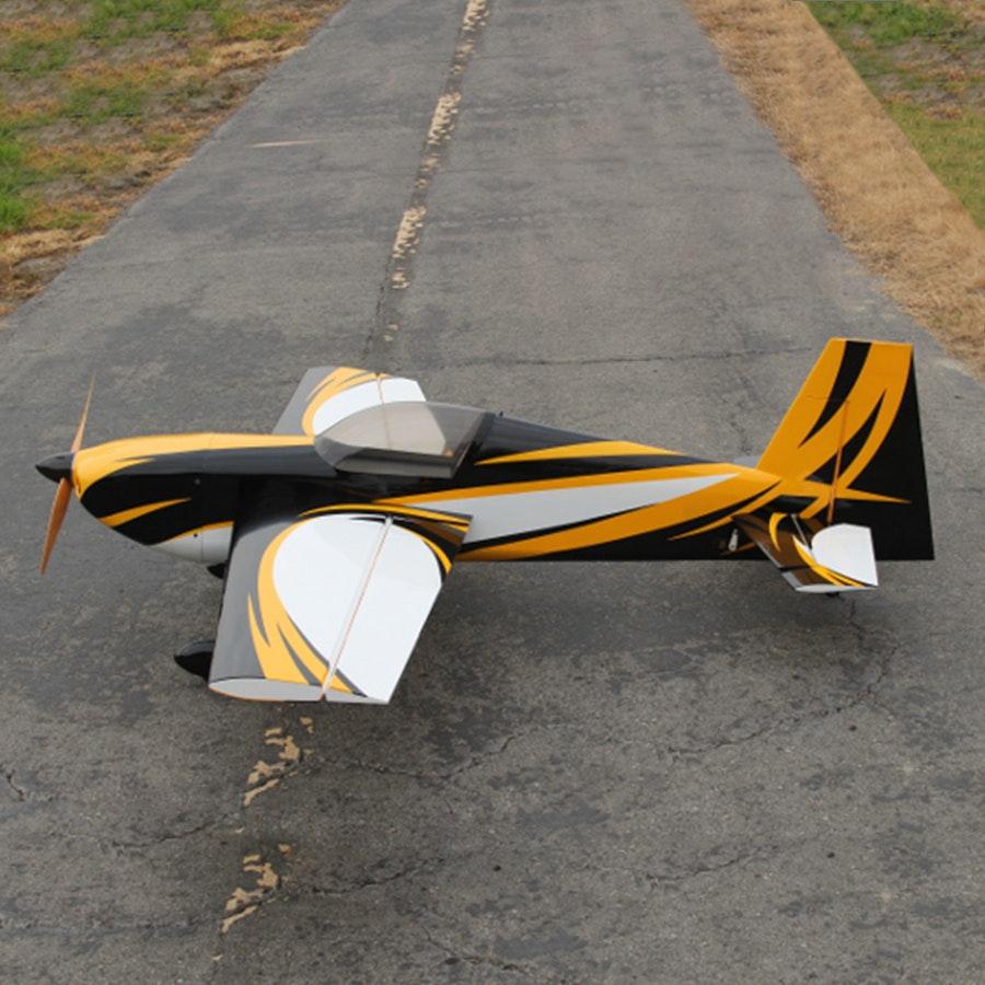 "AeroBeez Slick 540 Pro 70"" Electric 3D ARF"