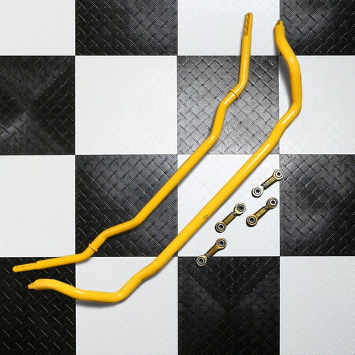 aFe Control Johnny O'Connell Sway Bars (C5/C6) | Price