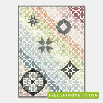 The Color Collection By Modern Quilt Studio Price