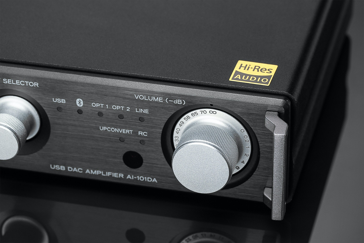 TEAC AI-101DA Integrated Amplifier with USB DAC