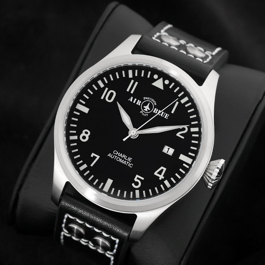 Air Blue Charlie Watch