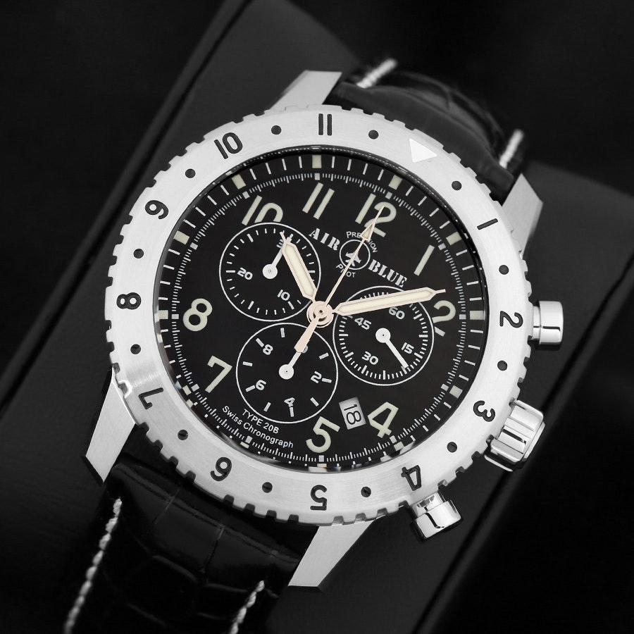 Air Blue Type 20B Watch