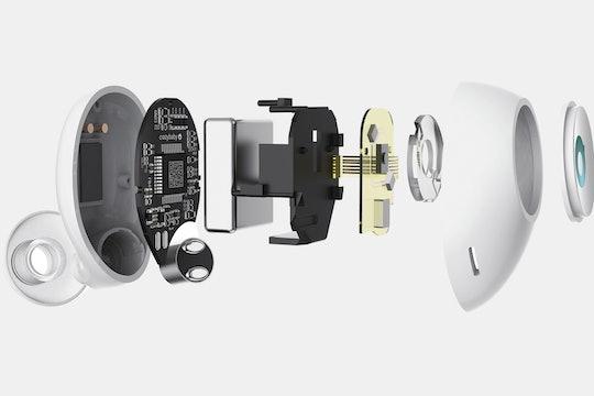 Air by crazybaby True Wireless In-Ear Headphones