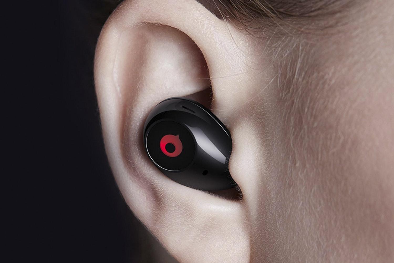 Air True Wireless Headphones by Crazybaby