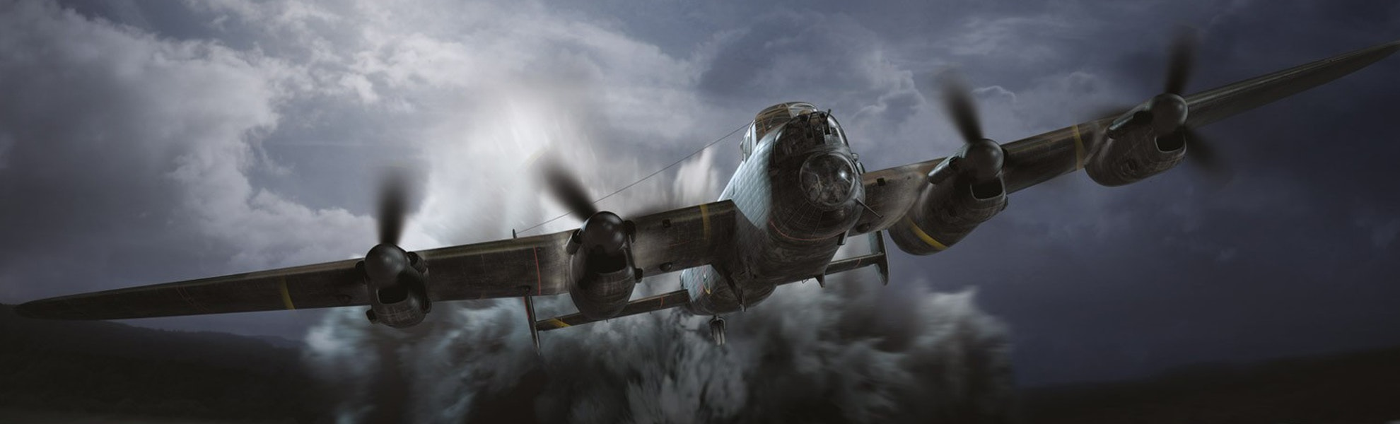Airfix Lancaster 1: 72-Scale Dambusters Kit