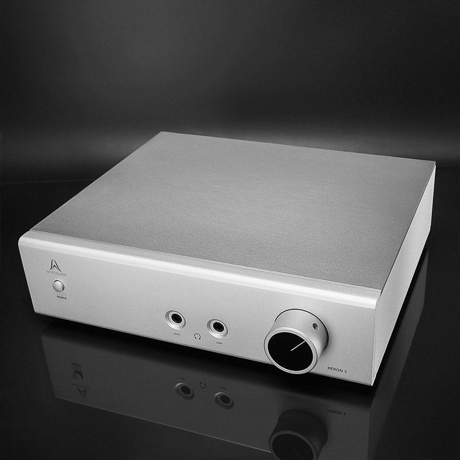 Airist Audio Heron 5 Amplifier