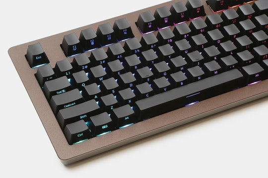 Ajazz AK60 FirstBlood Mechanical Keyboard