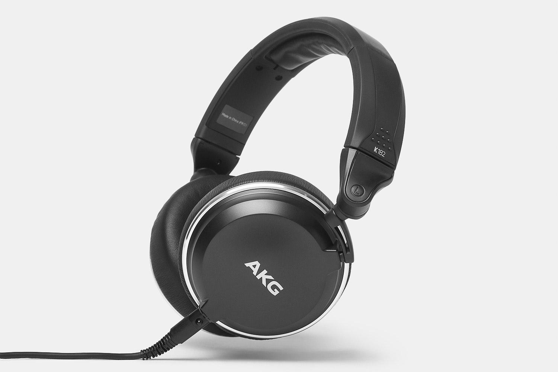 AKG K182 Headphones