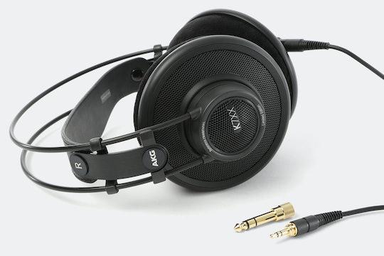 Massdrop x AKG K7XX Audiophile Headphones
