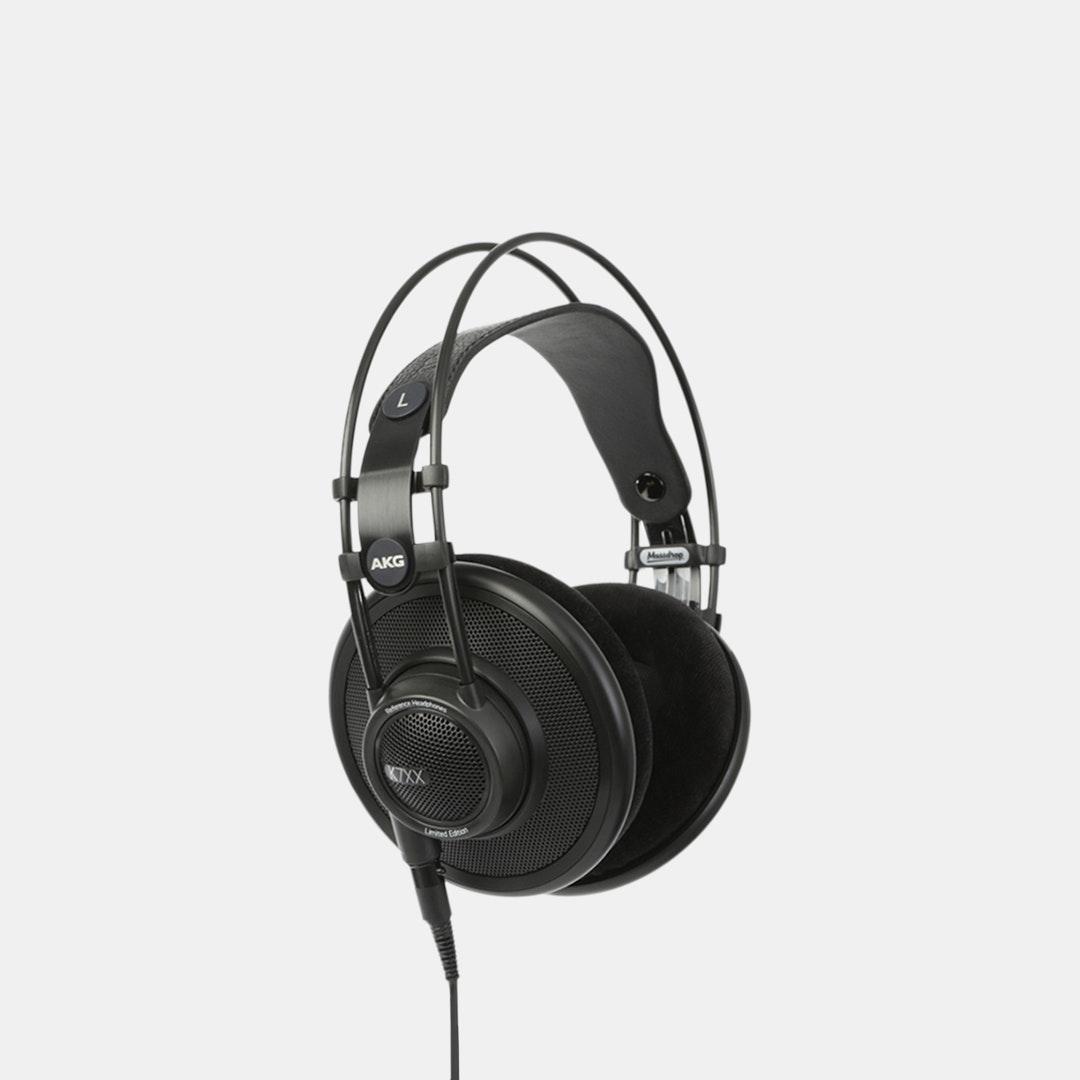 Shop Akg Headphones Bluetooth Discover Community Reviews At Massdrop Headphone Y50bt