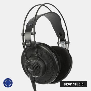 Massdrop x AKG K7XX Audiophile Headphones (EU)