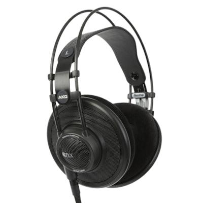 Massdrop x AKG K7XX Audiophile Headphones | Price & Reviews | Drop (formerly Mas