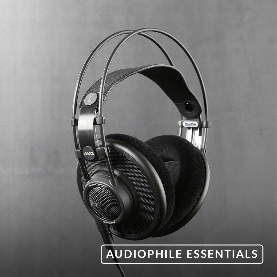 Massdrop x AKG K7XX Audiophile Headphone - Lowest Price and Reviews at Massdrop