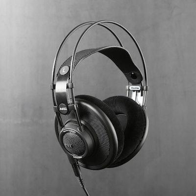 Massdrop x AKG K7XX Audiophile Headphone - Lowest Price and Reviews at Massdrop