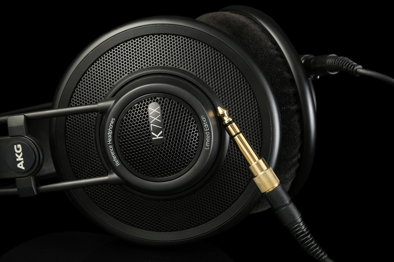 Massdrop x AKG K7XX Headphones - GIVEAWAY
