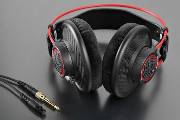 Massdrop X Akg K7xx Red Edition Price Amp Reviews Massdrop