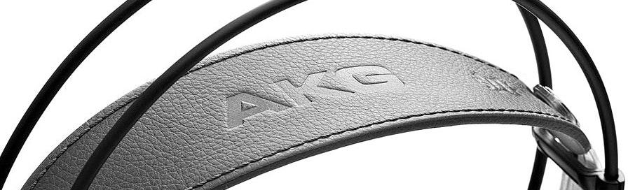 AKG K612 Pro Headphones