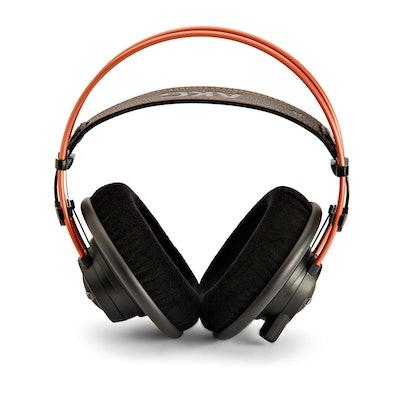 AKG K712 Pro Audiophile Headphones - Description and Reviews at Massdrop