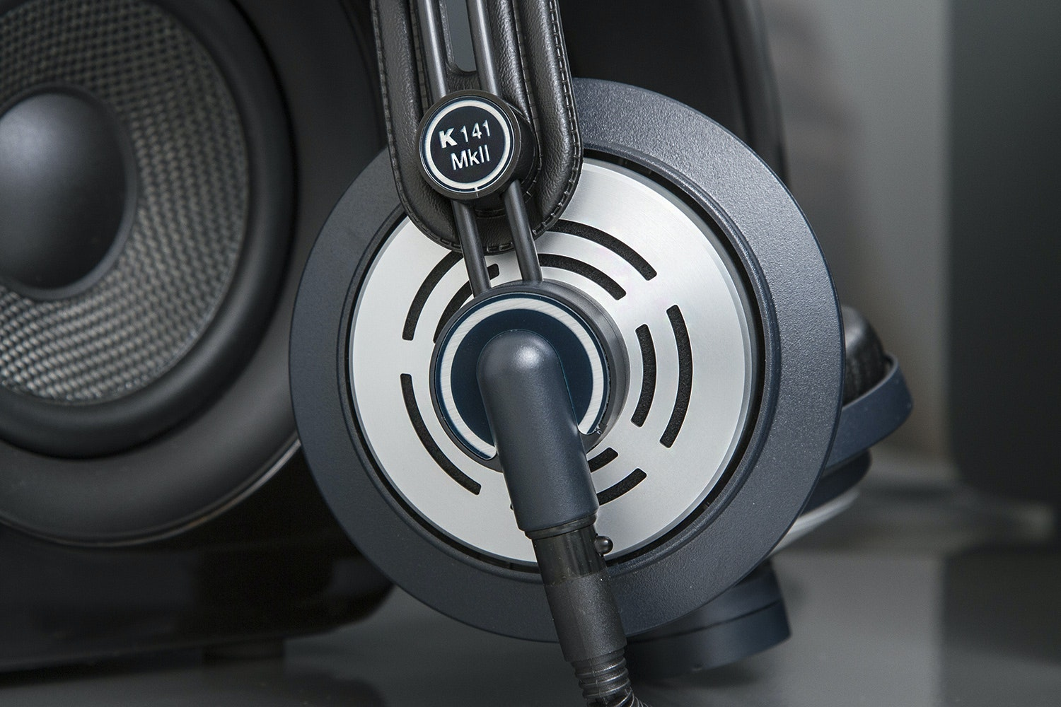 AKG K141 MKII Studio Headphone