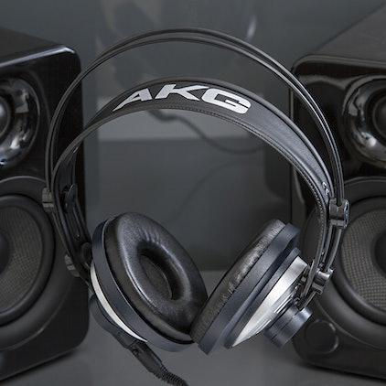 cb7f610da59 Shop AKG K 141 MK II K 141 MKII K 141 MKII HEADPHONES DJ & Discover ...