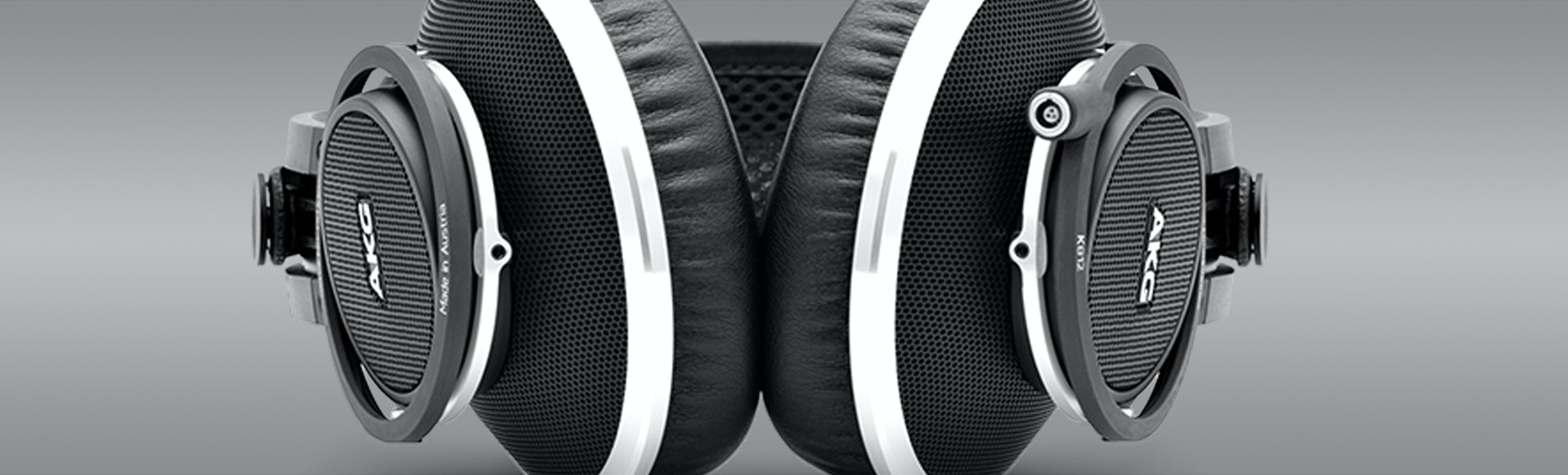AKG K812 Reference Headphone